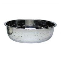Update International CCOL-15S - Stainless Steel - Chinese Style Colander - 5