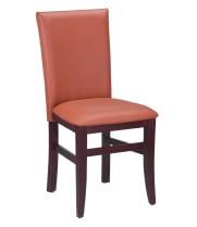 G & A Seating 3806 - Lotus Chair (12 per Case)