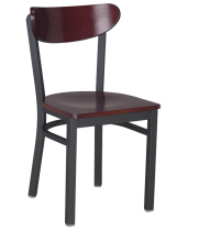 G & A Seating 511 - Santos Chair (12 per Case)