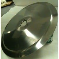 Globe - CM9-HC - Hard Chrome - Globe Model Blades/Slicer Knives/Blades and Safety Covers/Slicers - 9