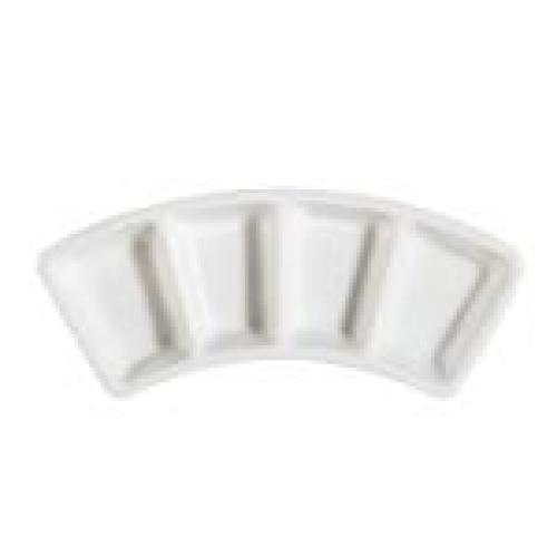 C.A.C. China CN-4B8 - Accessories Divided Plate 8-1/2