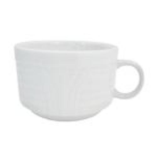 C.A.C. China CRO-1-S - Corona Coffee Cup 3-1/2