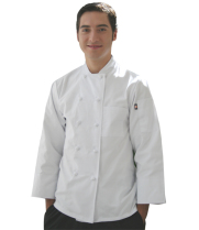 Dickies Chef DC109 - Chef Coat - Francesco Classic