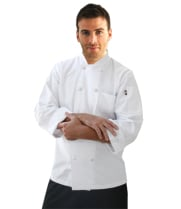 Dickies Chef DC110 - Chef Coat - Stephano Classic