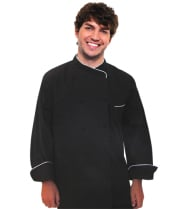 Dickies Chef DC111 - Chef Coat - Egyptian Cotton