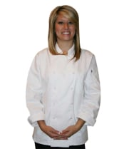 Dickies Chef DC114 - Chef Coat - Annabella Executive