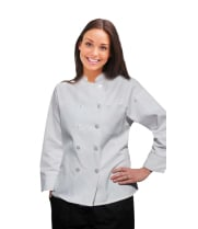 Dickies Chef DC115 - Chef Coat - Bettina