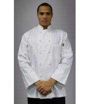 Dickies Chef DC119 - Chef Coat - Giovanni Classic
