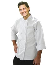 Dickies Chef DC122 - Chef Coat - Paolo Classic