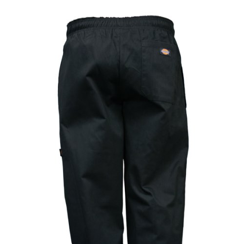 Dickies Chef DC221 - Chef's Pant - The Traditional Baggy