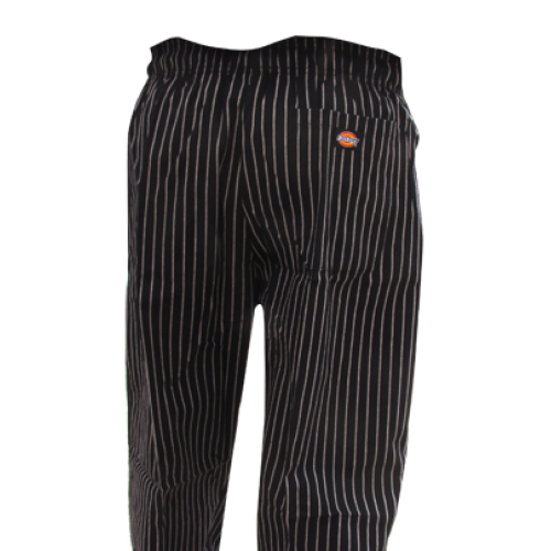 Dickies Chef DC224 - Traditional Zipper Fly Baggy