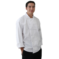 Dickies Chef DC101 - Chef Coat - Lorenzo Executive