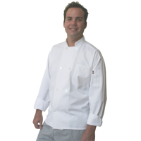 Dickies Chef DC118 - Chef Coat - 8 Buttons
