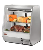 "Universal FC3SC - 36"" Single Duty Deli Display Case"