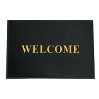 Update International DM-34B - Indoor/Outdoor - Floor Mat - 0.63