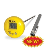 CDN DW428 - Dishwasher Thermometers