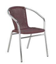 G & A Seating 725BUR - Newport Chair (12 per Case)