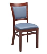 G & A Seating 4610 - Mirage Chair (12 per Case)