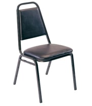G & A Seating 624 - Metal Banquet Chair (12 per Case)