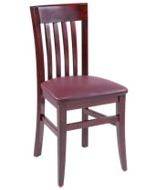 G & A Seating 3805PS - Napa Chair (12 per Case)