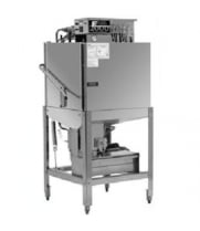 CMA Dishmachines EST-AH - 40 Rack/Hr Door-Type Dishwasher