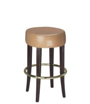G & A Seating 117PS6 - Demi Bar Stool (12 per Case)