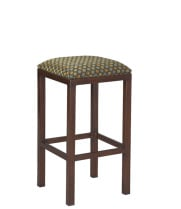G & A Seating 835PS - Cypress Bar Stool (12 per Case)