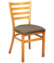 G & A Seating 513C - Santos Chair (12 per Case)