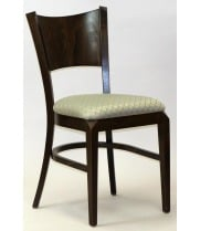 G & A Seating 4699 - Carmel Chair (12 per Case)
