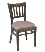 G & A Seating 4625 - Vertical Chair (12 per Case)