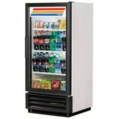 True Gdm 10 24 Glass Door Reach In Refrigerator