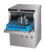 CMA Dishmachines GL-X2 - 30 Rack/Hr Undercounter Glasswasher