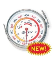 CDN GTS800X - Grill Surface Thermometer