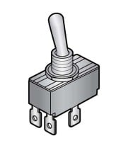 Hobart - HM3-229 - Toggle Switch Parts for Hobart Mixers - D300