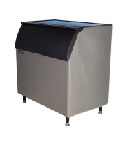 Ice-O-Matic B100PS - 854 Lb Ice Storage Bin