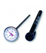 CDN IRT220 - Proaccurate Insta-Read Cooking Thermometer