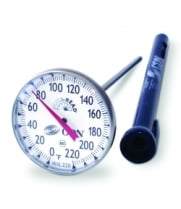 CDN IRXL220 - Proaccurate Insta-Read Large Dial Cooking Thermometer