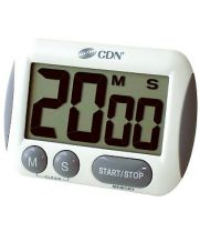 CDN TM15 - Extra Big Digit Timer