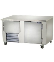 "Leader FB60 - 60"" Low Boy Under Counter Freezer"