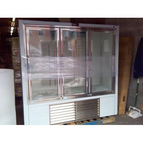 leader ps79 79 swinging glass door reach in refrigerator rh eliterestaurantequipment com