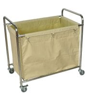 Luxor HL14 -  Commercial Laundry Hamper