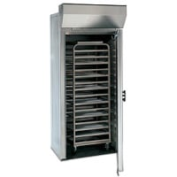 Bakery Aid Mist-O-Matic™ Heavy Duty Single Door Roll-In Rack Proofer [UNI-BAP-1-50]