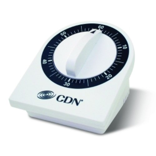 CDN Mechanical Timer [MTM3]