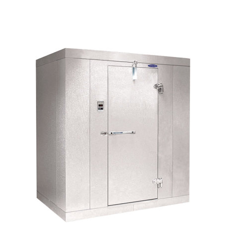 Nor-Lake KL7746 - Walk-In Cooler 4' x 6' x 7' 7