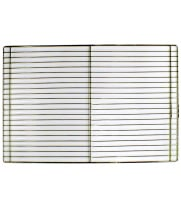 "Belshaw Adamatic SL200-0004 - Glazing screen for Rack Loader, 17"" x 25"" (12 per Case)"