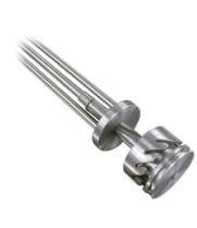 Belshaw Adamatic N-1008SSx1-3/4 - French Cruller Plunger for Type N Depositors 1-3/4""