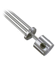Belshaw Adamatic N-1009BSS-103C - Loukoumades Plunger for Type N Depositors 2""