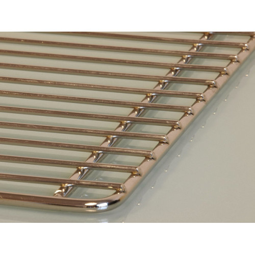 "Belshaw Adamatic by Unisource Glazing screen for Rack Loader, 17"" x 25""  (Pack of 12) [SL200-0004]"