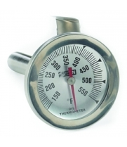 CDN PAT550 - ProAccurate Data Hold Oven Thermometer