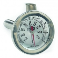 CDN ProAccurate Data Hold Oven Thermometer  [PAT550]